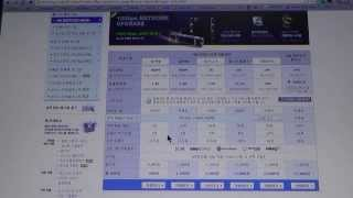 카페24 웹호스팅 가격대 서버 종류 기능별 소개