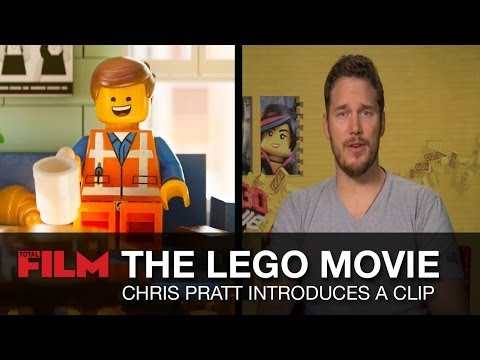 The LEGO Movie Clip: Good Cop Bad Cop
