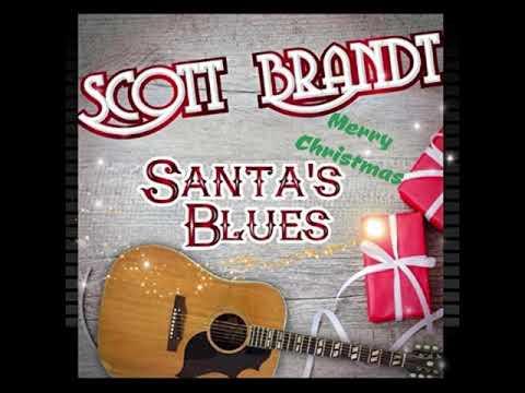 Santa's Blues