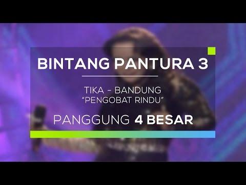Tika, Bandung - Pengobat Rindu (Bintang Pantura 3)