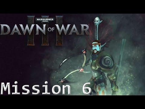 Warhammer 40k Dawn Of War Iii Mission 6 Ein Gefährliches