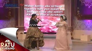 "Erie Suzan "" Senandung Cinta "" Ratu Dendang (4/11)"