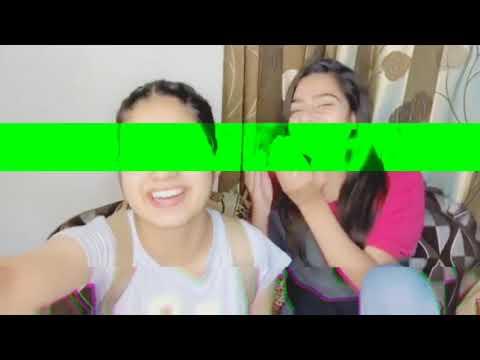 Download pink sohal  first Ear piercing vlog video official