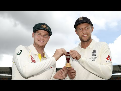 Joe Root: England due an Ashes win at the Gabba
