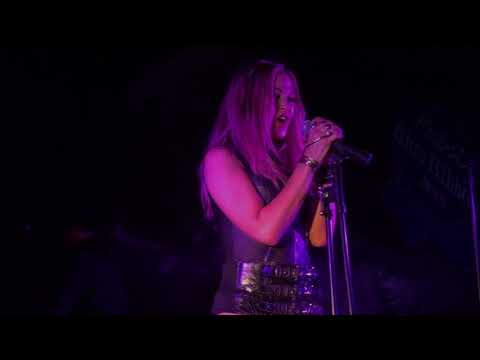 Lords of Acid - Rough Sex & Take Control (live in Las Vegas, NV 9/23/17)