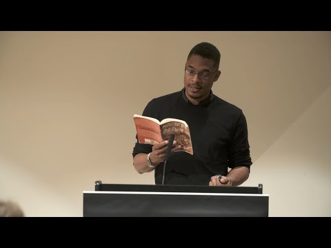 An Evening with Poet Terrance Hayes