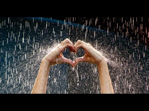 Love Like Rain (with lyrics) Daniel and Emma Lynn Glick