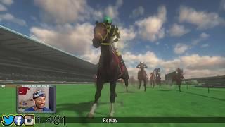 [ps3]Champion Jockey G1 Jockey & Gallop Race