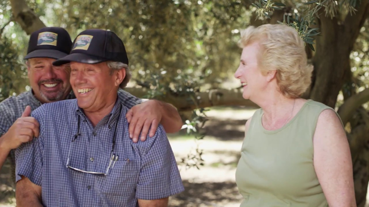 Meet California Ripe Olive Growers: The Aguiar and Silveira Family ...