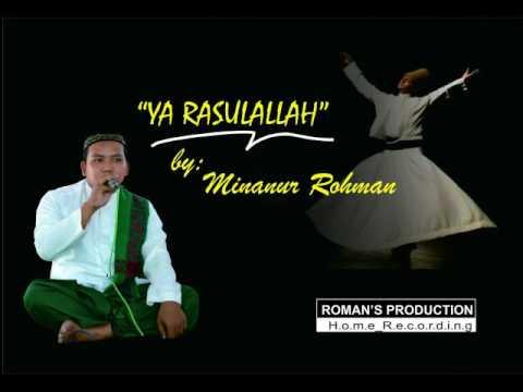 Ya Rasulallah Versi Gambus Marawis