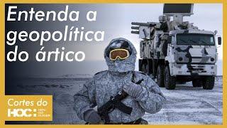 O CAMPO DE BATALHA DO FUTURO | Cortes do HOC