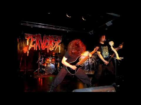 Perverse - Blunt of Stench