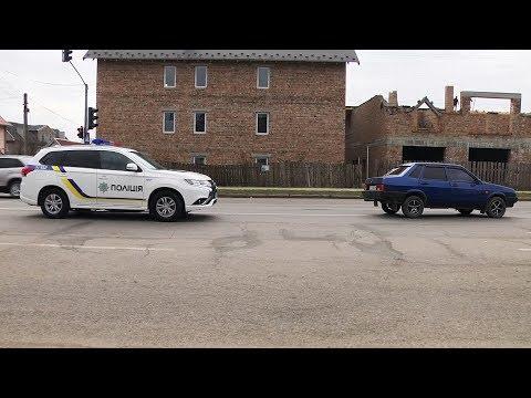 Телеканал НТК: У Коломиї водійка на пішохідному переході збила дитину