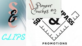 Special S&C Clips: Pioneer Coaches with Masonic Brother Neville Shende