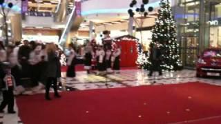 Национальная Молдавская песня/Nationall Moldavian song