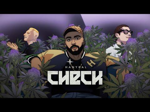 Hanybal - CHECK (prod. von Jimmy Torrio) [Official Video]