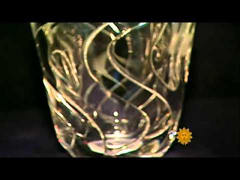 Steuben Closes Historic Glass Factory