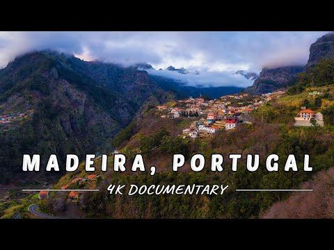 Madeira, Portugal -