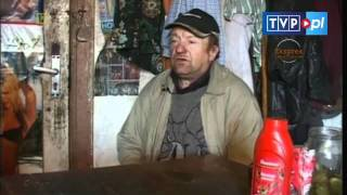 "Magazyn Ekspresu Reporterów - ""Morderca"