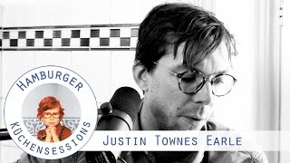 "Justin Townes Earle ""Champagne Corolla"" live @ Hamburger Küchensessions"