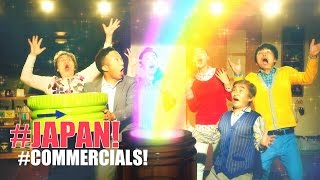 JAPANESE COMMERCIALS | SPECIAL | THE VERY BEST OF 2014