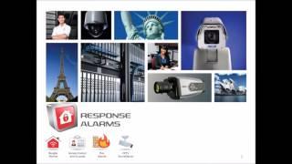 Response Alarms Company Presentation