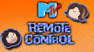Remote Control: Snack Break Time! - PART 1 - Game Grumps VS