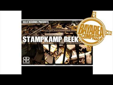 StampKampReek - War [BayAreaCompass] @RaloRecords @reeksosa