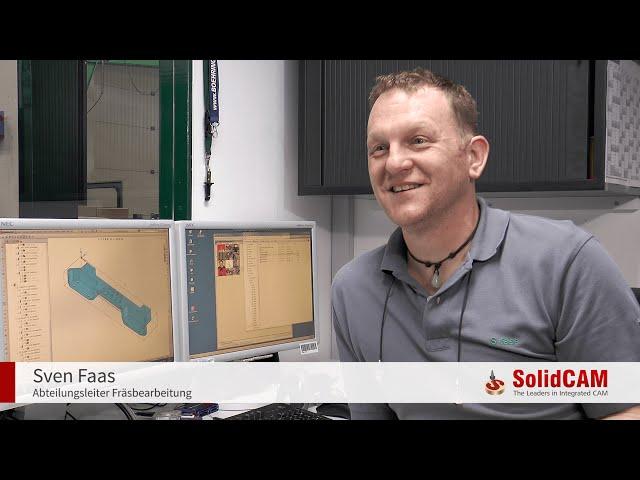 Wankmüller Präzisionsmaschinen GmbH