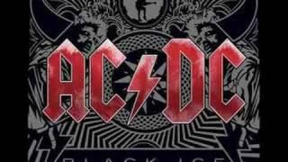 AC DC New Single Rock N Roll Train HIGH QUALITY