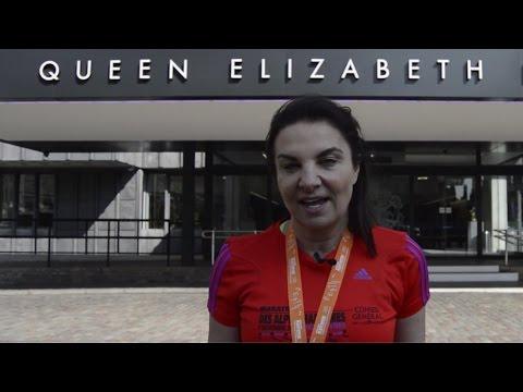 Andrea's marathon memories: Nice-Cannes 2012