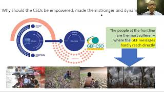 59th GEF Council Day 1 - CSO Session - Dec 4, 2020