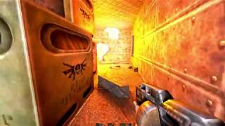 Quake 2 Ray Traced! What?!