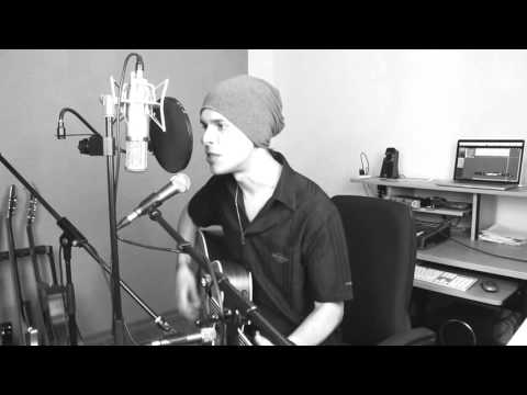 Breaking Benjamin - Close To Heaven (Live Cover by Kevin Staudt)