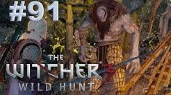 The Witcher 3 #91 - Der Herr von Undvik - [PS4][1080P][German][HD+]
