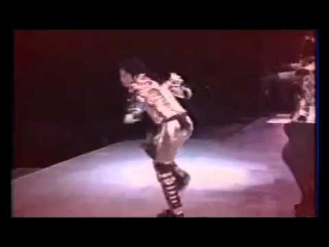 Michael Jackson | HIStory Tour in Tunisia 1996 [TV Ad]