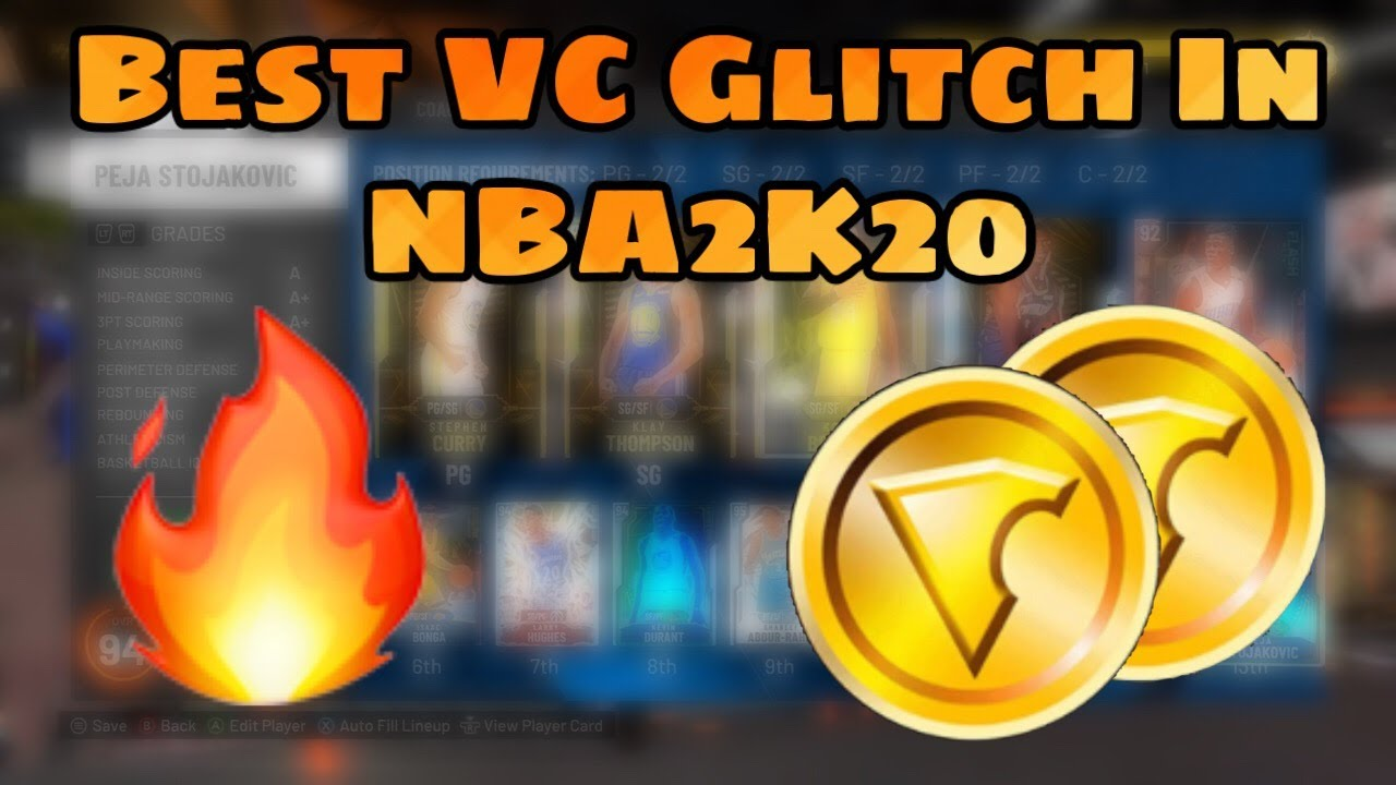 This UNLIMITED VC Glitch Is Insane! Make 100k VC Every Day - YouTube