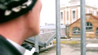 Iron Produxion / CLIP : ça s'passe mal - BUSTAMAN (BM'8Z CREW) / Sk' Busta Records