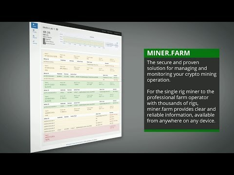 PiMP OS and Miner farm: the fastest and easiest way to mine