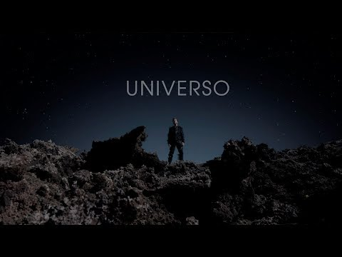 Blas Cantó - Universo (Official Music Video)