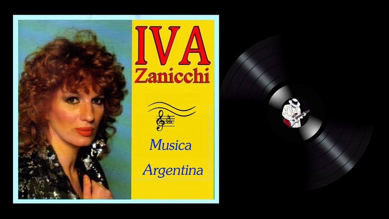 Iva Zanicchi Musica Argentina Youtube