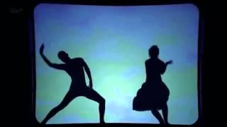 Yetenek Sizsiniz İngiltere'de Müthiş Gölge Dansı Resimi