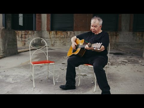 John Prine - Summer's End Official Video