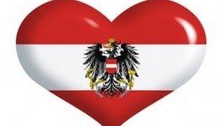☼ Österreichischer Nationalfeiertag 2014 | Bundeshymne Land der Berge