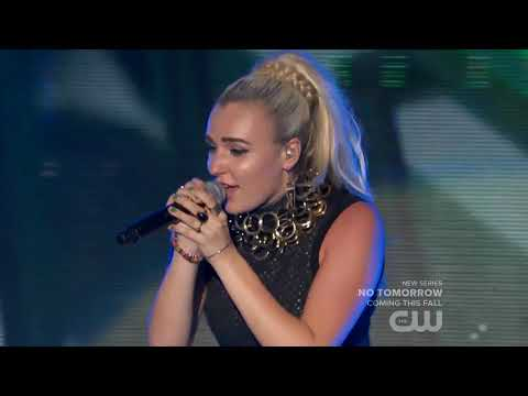 KYGO Ft. Maty Noyes - Stay (6.1.2016)(#iHeart Pool Party 1080p)