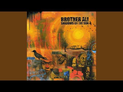 """The Balladeer's Best: """"Blah Blah Blah"""" by Brother Ali Ft. Slug"""