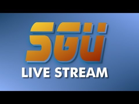 Sports Gaming Universe Live Stream 9-23-11 Part 1