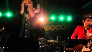 "2014/4/19(土) at Live Spot WOODY ""Life Vol.17"""