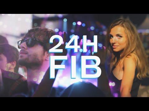 24 HORAS EN EL FIB