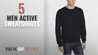 Fruit Of The Loom Active Sweatshirts [ Winter 2018 ]   New & Popular 2018